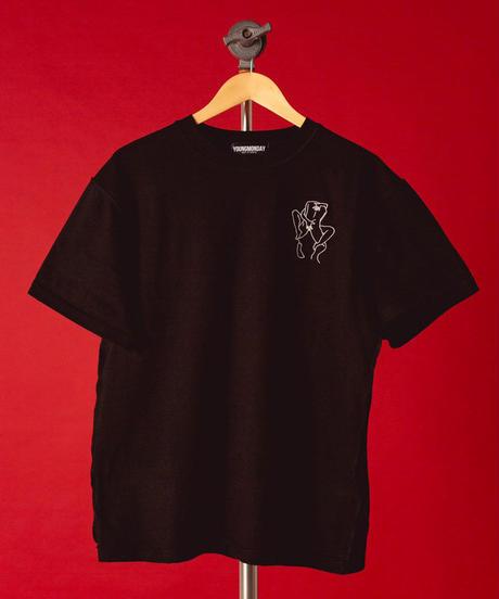 SEX TEE (Black)