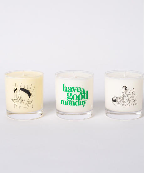 Candle <lavender> 180G