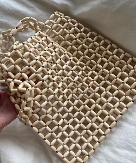 beads bag