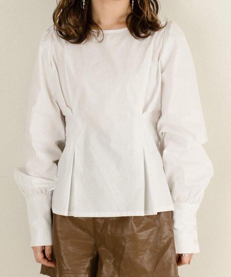 original waist tack blouse