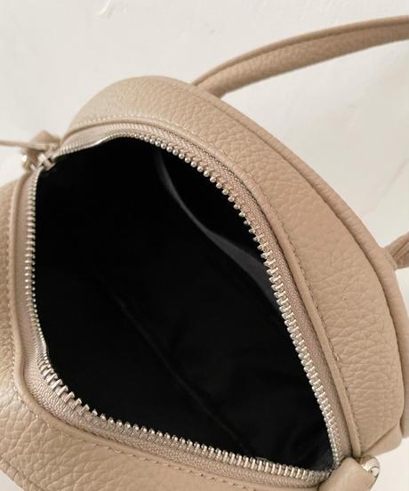 mini boston shoulder bag