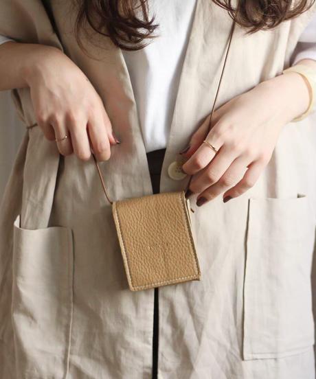 DELIFE × yourmle Square mini bag