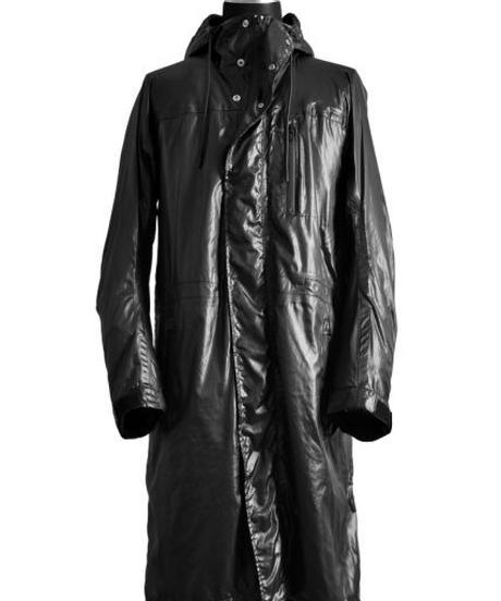 Bennu (ヴェンヌ)110331101 / Water Repellent M-51 Hooded Coat