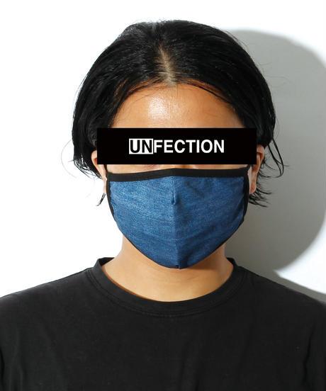 UNFECTION(アンフェクション)16011032 / DENIM MASK