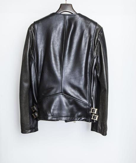 ys YujiSUGENO(イース ユウジスゲノ) 320050903 / Punching Sheep No Color Riders Jacket
