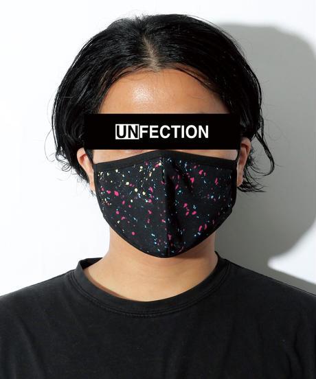 UNFECTION(アンフェクション)16011027 / MULTI SPECLE MASK
