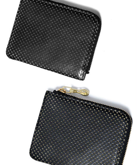 Bennu(ヴェンヌ)  160453201  /  Heavy weight Cow Punching Card key Case