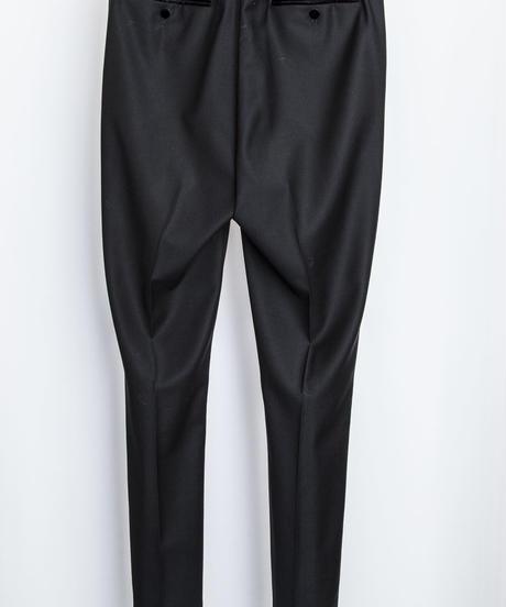 Bennu (ヴェンヌ)110230507 / Tuxedo cloth Jopper Trousers