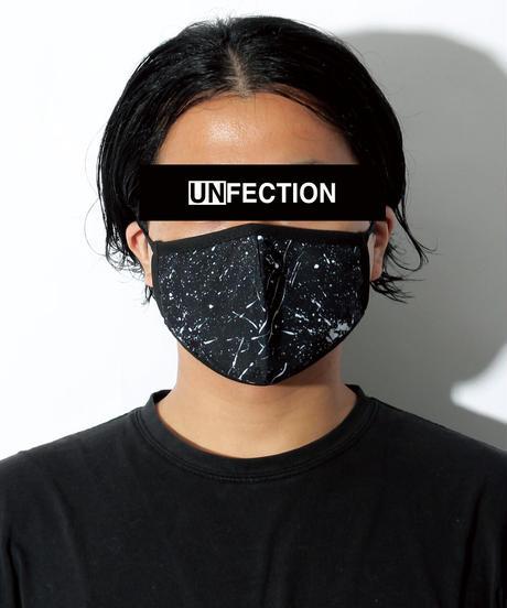 UNFECTION(アンフェクション)16011026 / SPECKLE MASK