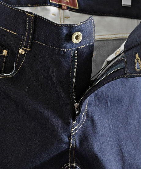 Bennu(ヴェンヌ)  110340509 / Basic Skinny Denim Pants
