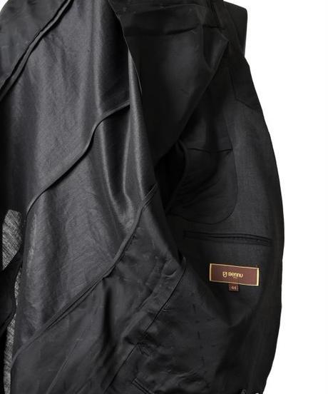 Bennu (ヴェンヌ)110531104 / Lamy Cold Merced Semi Double Coat