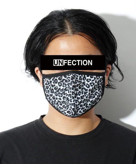 UNFECTION(アンフェクション)16011035 / LEOPARD MASK