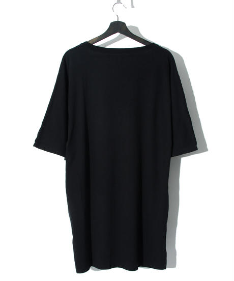 SWITCHBLADE (スウィッチブレード)1001103 / CLOWN DOLMAN SLEEVE TEE-BLACK