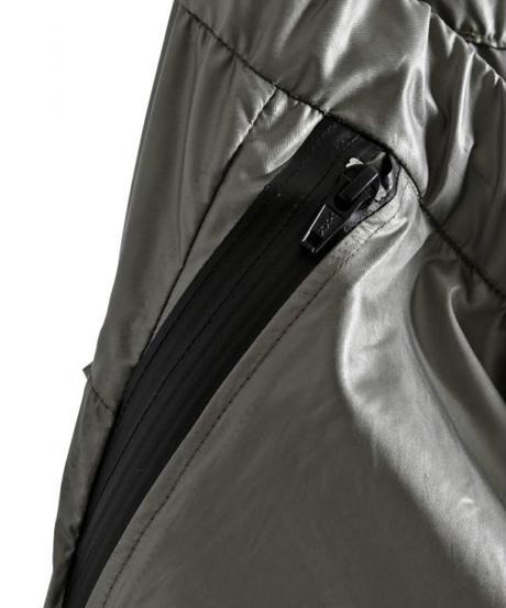 Bennu (ヴェンヌ)110330502  / Water Repellent Easy Shorts