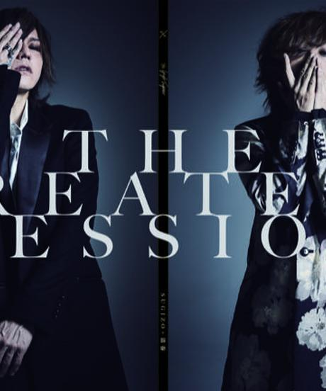 "FIFTY FIFTY (フィフティフィフティ)220110001 /  ""SUGIZO×清春""  Special Session Style Photo Book"