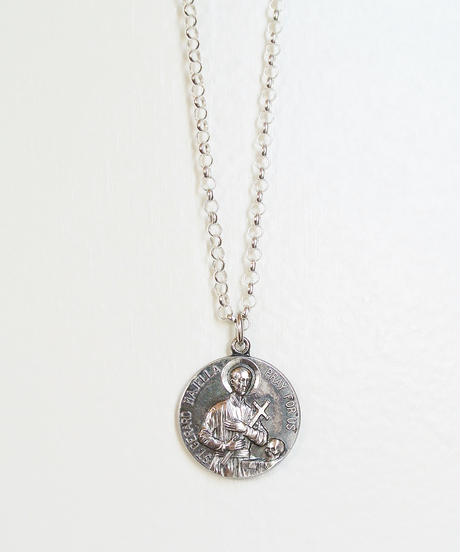 031-61117 SV ジェラルドコイン/P チェーン付き