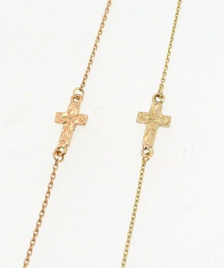 027-22313 K10 Cross1連/Br