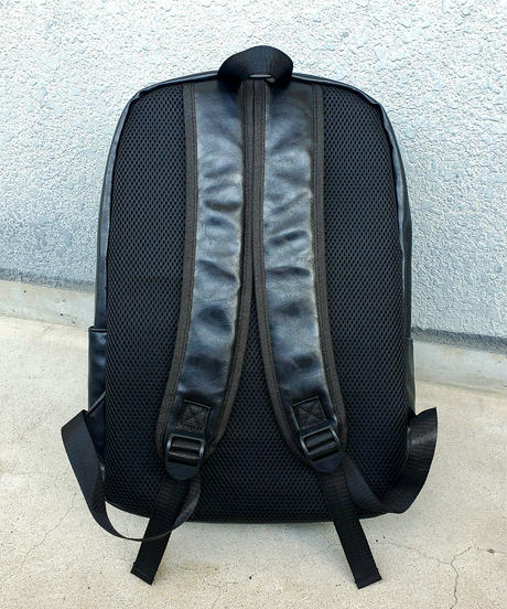 Paint Square BackPack