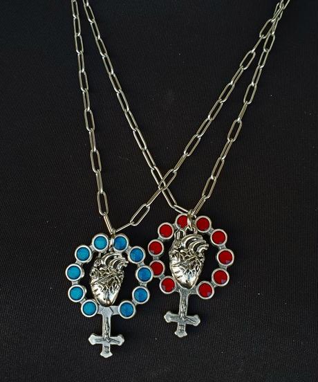 Pray Necklace