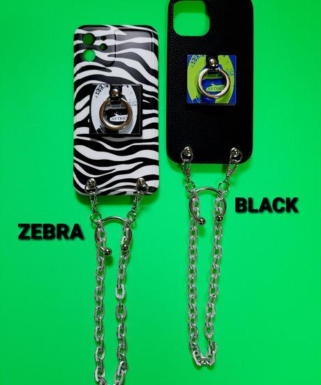 Queen Chain Case(iphone12)