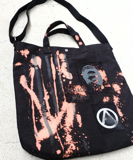 ANARCHY 2way Bag
