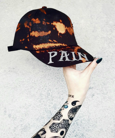 Punk Cap