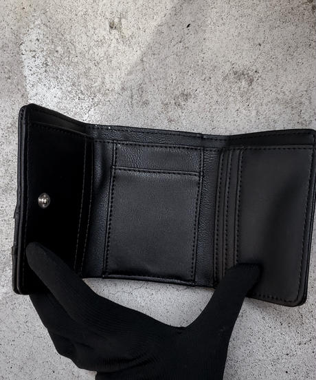 Riders Paint Wallet  (A)