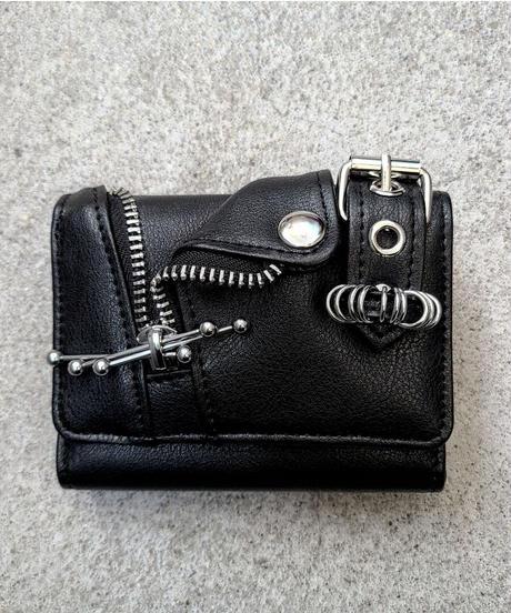 Riders Mini Wallet