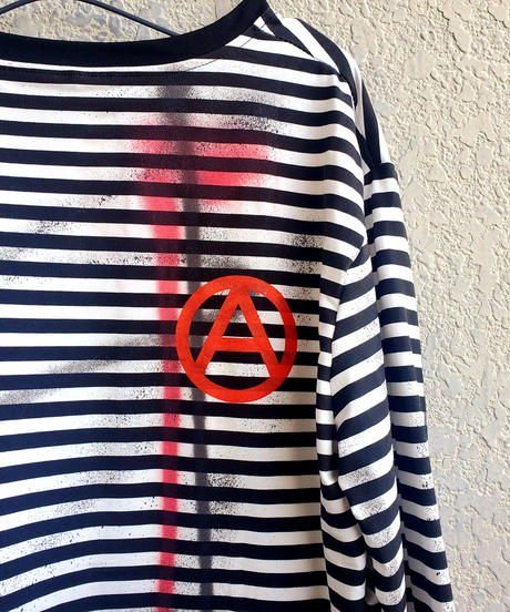 -ANARCHY- LongSleeve Shirts