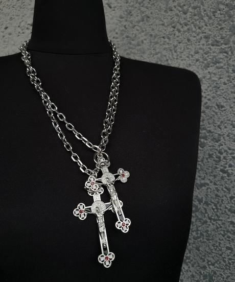 Classic CRS Necklace