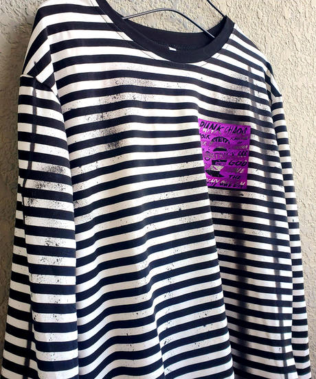 -ANARCHY- LongSleeve Shirts