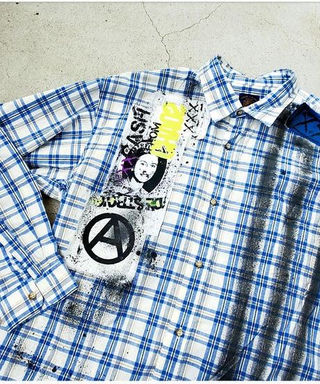 Punk-ANARCHY-Shirt 7