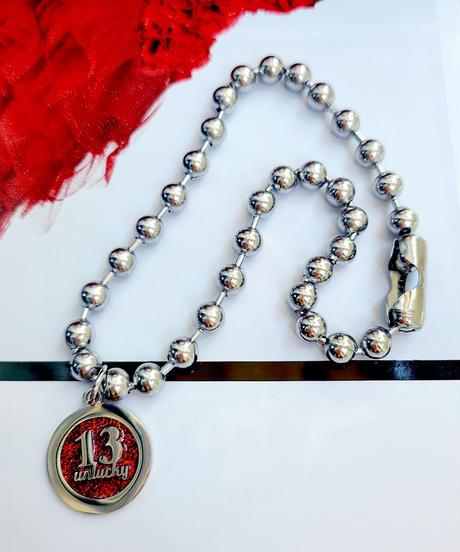 Thirteen Necklace
