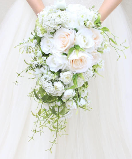 -Lucienne-  GRAND BOUQUET/WEDDING