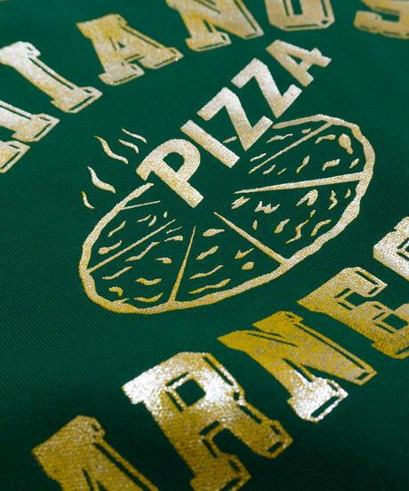 T-shirts GREEN /005