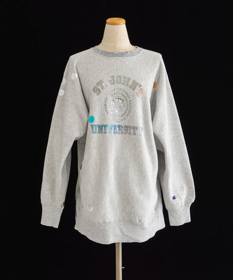 Sweat shirts GRAY / 04172