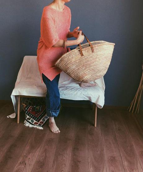 used / bag
