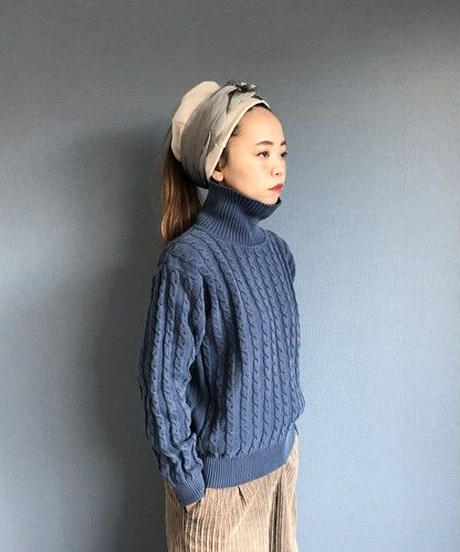 used / Knit