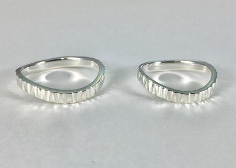 Ocean-Ring~永遠~ プラチナ(pt950)– ペアリング –