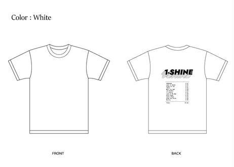 【12週連続リリース記念】Short Sleeve T-SHIRTS