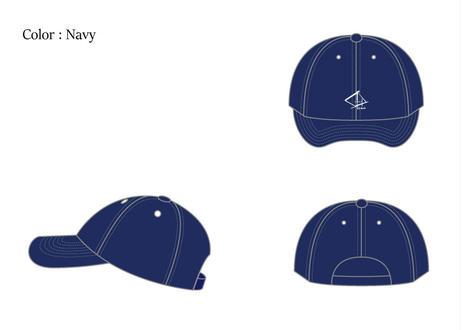 【12週連続リリース記念】Logo Cap