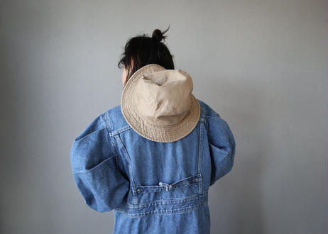 【HOLIDAY】 bucket hat CA4LAcollabo