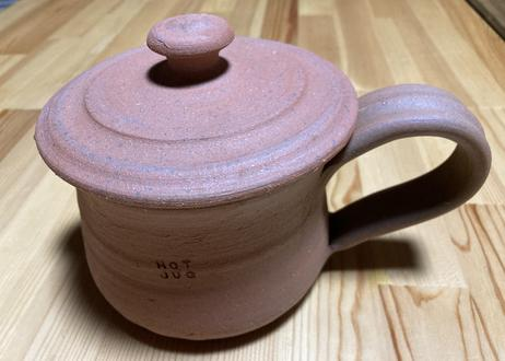 HOT JUG with lid