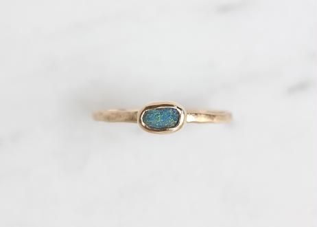 Opal+K10リング