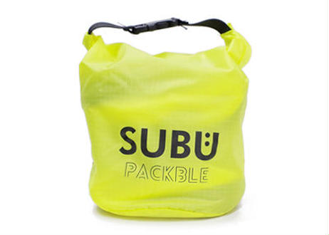 【SUBU : スブ】 PACKBLE