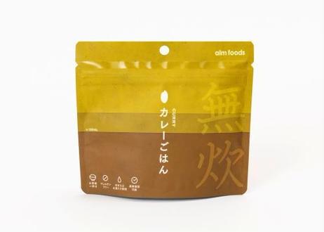 【ネコポス対応】無炊四色(4パック)