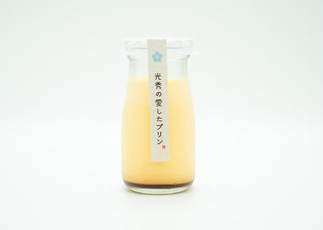 光秀の愛したプリン(6個入り)