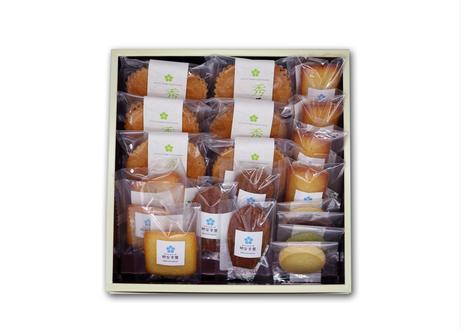 『イケメン戦国◆時をかける恋』コラボ製品 光秀の愛した焼き菓子