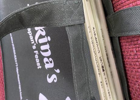 星路アキナ商店 オリジナルA4エコバッグ