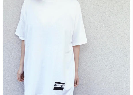 【BAUSCH】Villa Brooklyn Tee